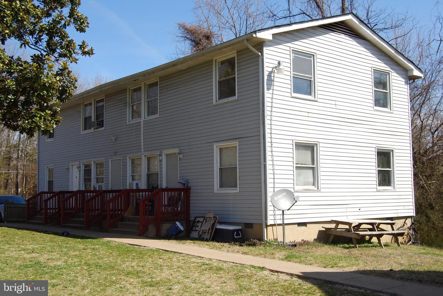 Multi Family للـ Sale في King George, Virginia 22485 United States