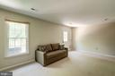 Walk Out Basement Rec Room - 46758 WOODMINT TER, STERLING