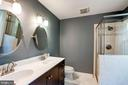 Master Bathroom - 46758 WOODMINT TER, STERLING