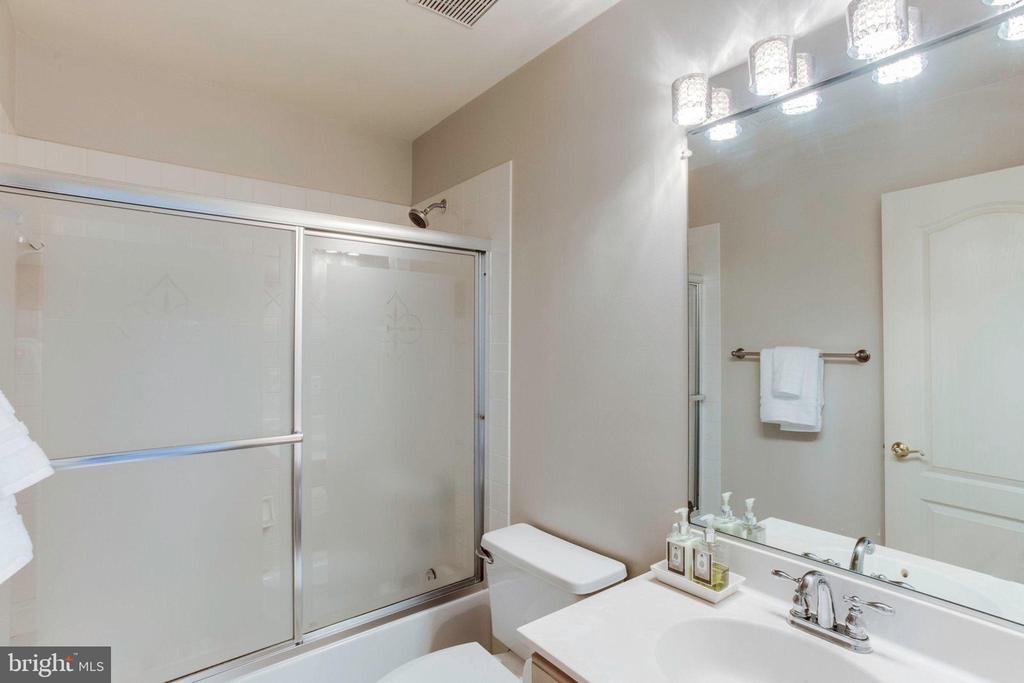 Bathroom 3 - 7900 GREENEBROOK CT, FAIRFAX STATION