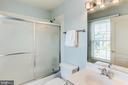 Bathroom 4 - 7900 GREENEBROOK CT, FAIRFAX STATION