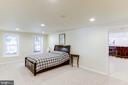 Basement - Additional Room - 7900 GREENEBROOK CT, FAIRFAX STATION