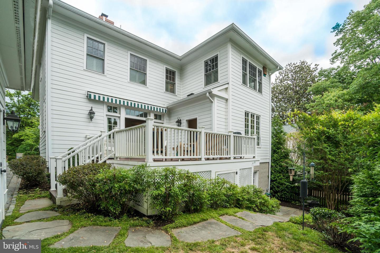 Additional photo for property listing at 5910 Namakagan Rd Bethesda, Maryland 20816 United States