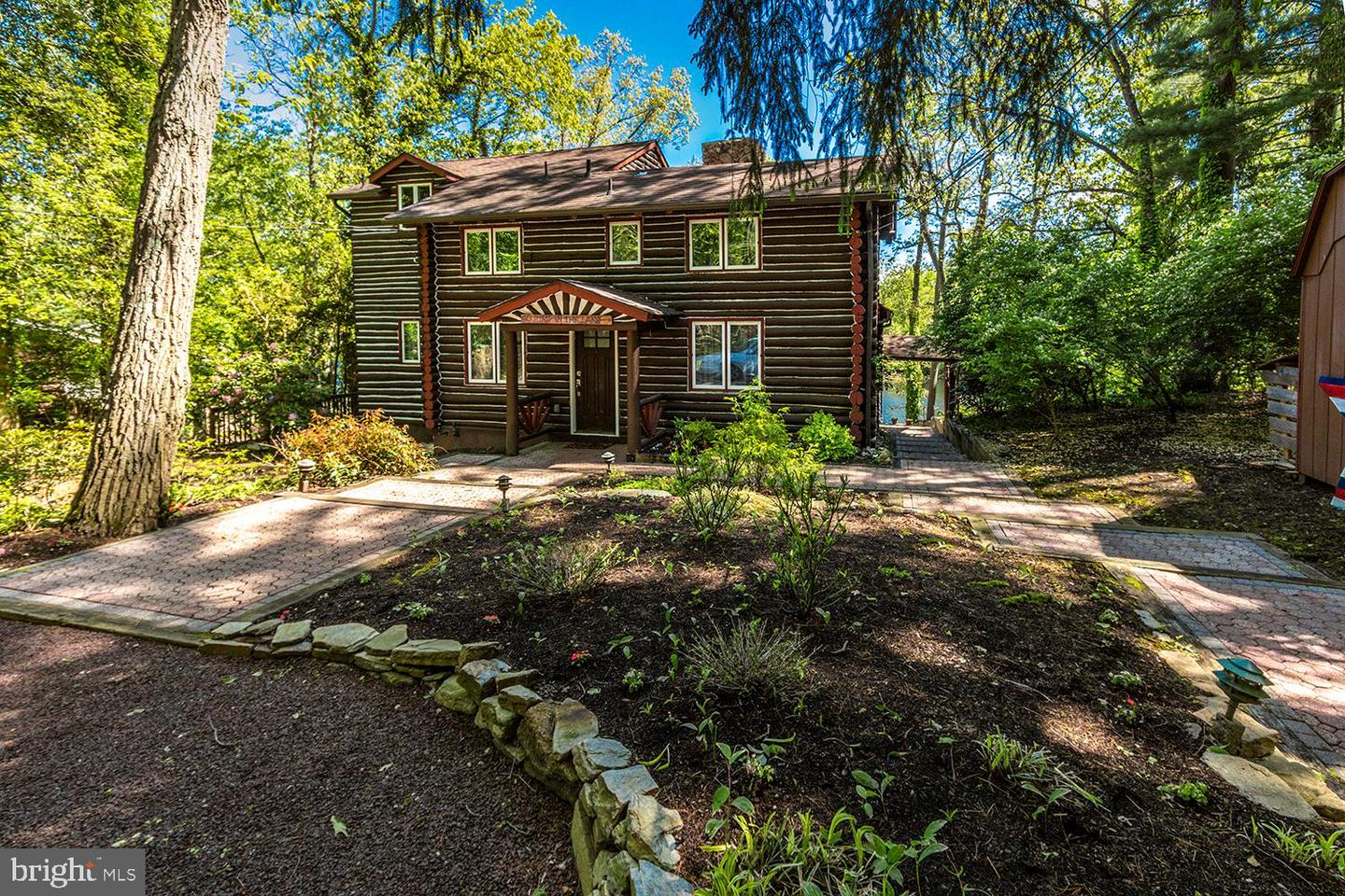 Additional photo for property listing at  Medford Lakes, New Jersey 08055 Stati Uniti