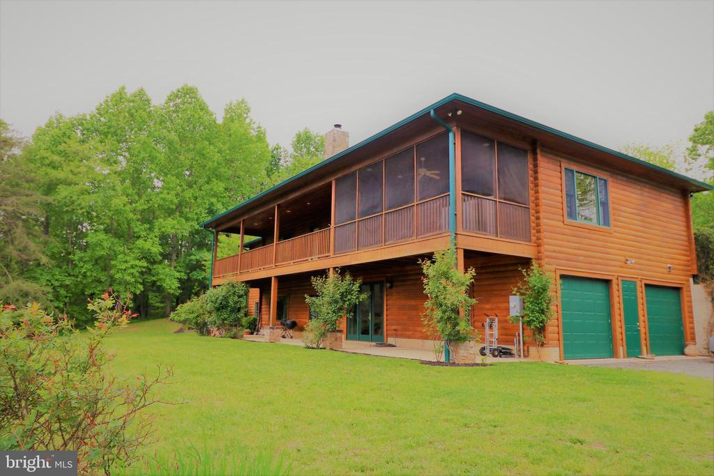 9626  SHERBURNE FARM ROAD, Marshall, Virginia
