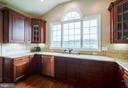 Kitchen - 15052 BANKFIELD DR, WATERFORD