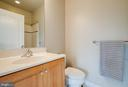 En suite bathroom - 15052 BANKFIELD DR, WATERFORD