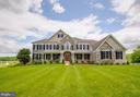 Front Facade - 15052 BANKFIELD DR, WATERFORD