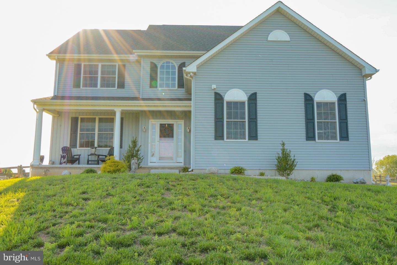 Μονοκατοικία για την Πώληση στο Clayton, Ντελαγουερ 19938 Ηνωμένες Πολιτείες
