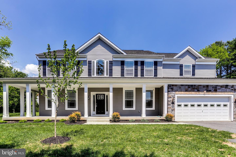 Single Family Homes のために 売買 アット Hanover, メリーランド 21076 アメリカ