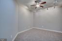 Hobby room in basement - 18460 KERILL RD, TRIANGLE