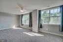 Large Bedroom - 18460 KERILL RD, TRIANGLE