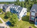 Great curb appeal - 18460 KERILL RD, TRIANGLE