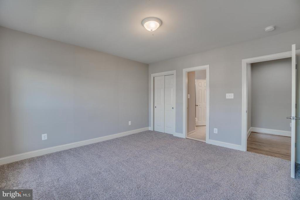 Bedroom - 18460 KERILL RD, TRIANGLE