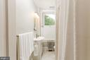 Master Bath - 708 A ST NE, WASHINGTON
