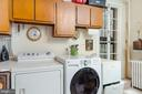 Former apt kit  (washer /dryer location) - 708 A ST NE, WASHINGTON