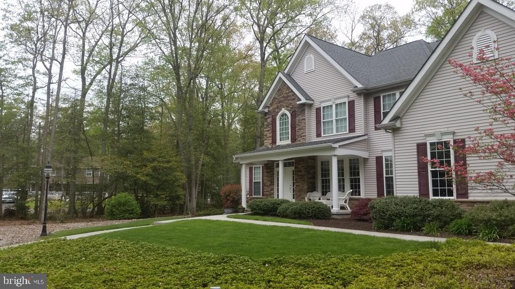 Single Family Home for Sale at Monroeville, New Jersey 08343 United States