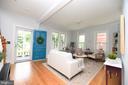 Grand Foyer Living Room - 765 MONROE ST, HERNDON