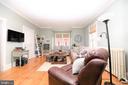 Family Room - 765 MONROE ST, HERNDON