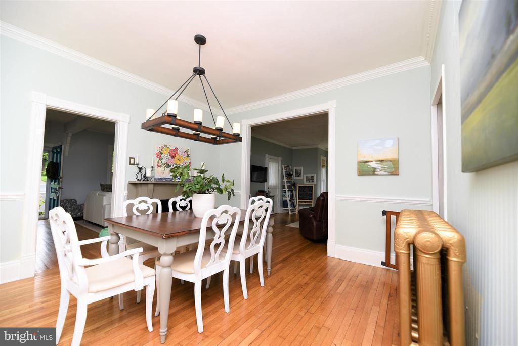 Dining Room - 765 MONROE ST, HERNDON