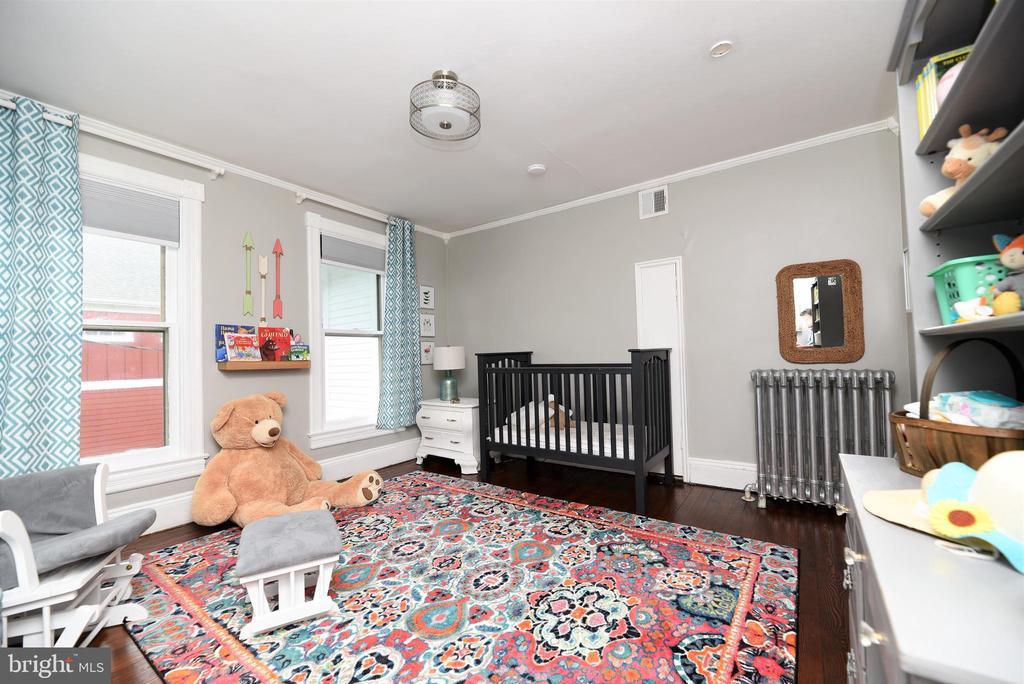 Second Bedroom - 765 MONROE ST, HERNDON