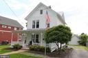 Charming Historic Home - 765 MONROE ST, HERNDON