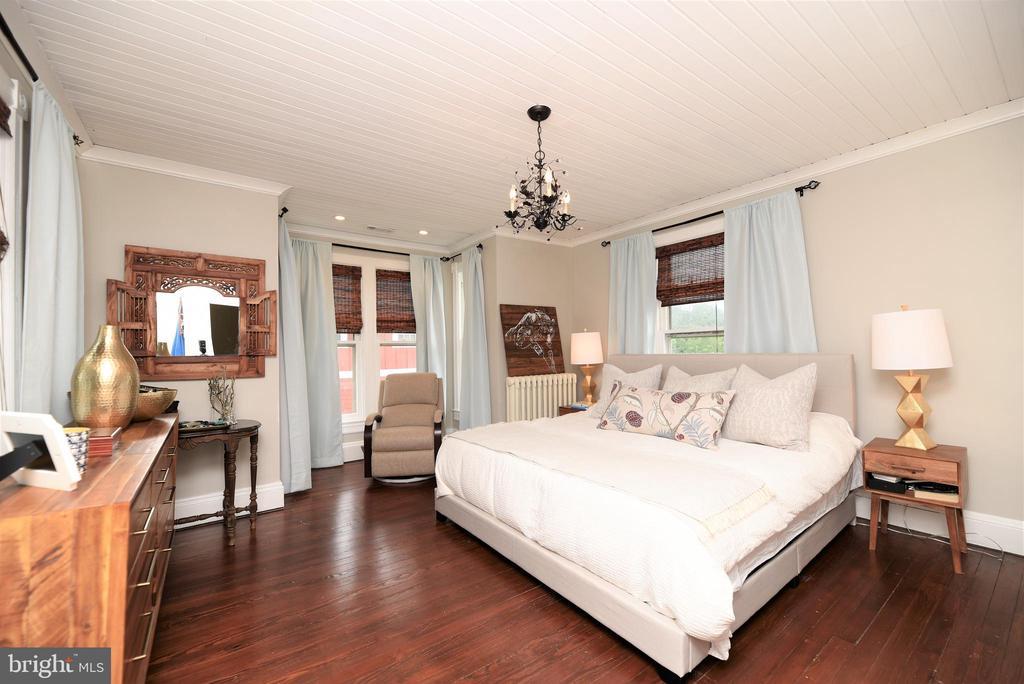 Master Bedroom - 765 MONROE ST, HERNDON