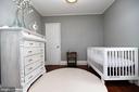 Third Bedroom - 765 MONROE ST, HERNDON