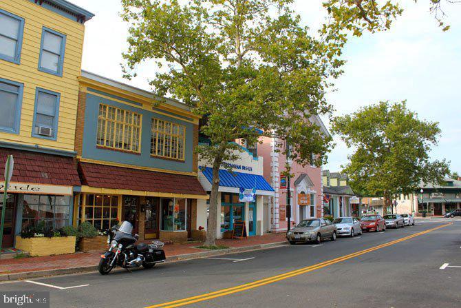 Historic Town of Herndon - 765 MONROE ST, HERNDON