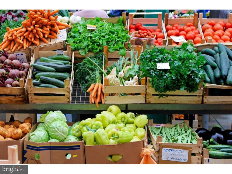 Farmers Market - 765 MONROE ST, HERNDON