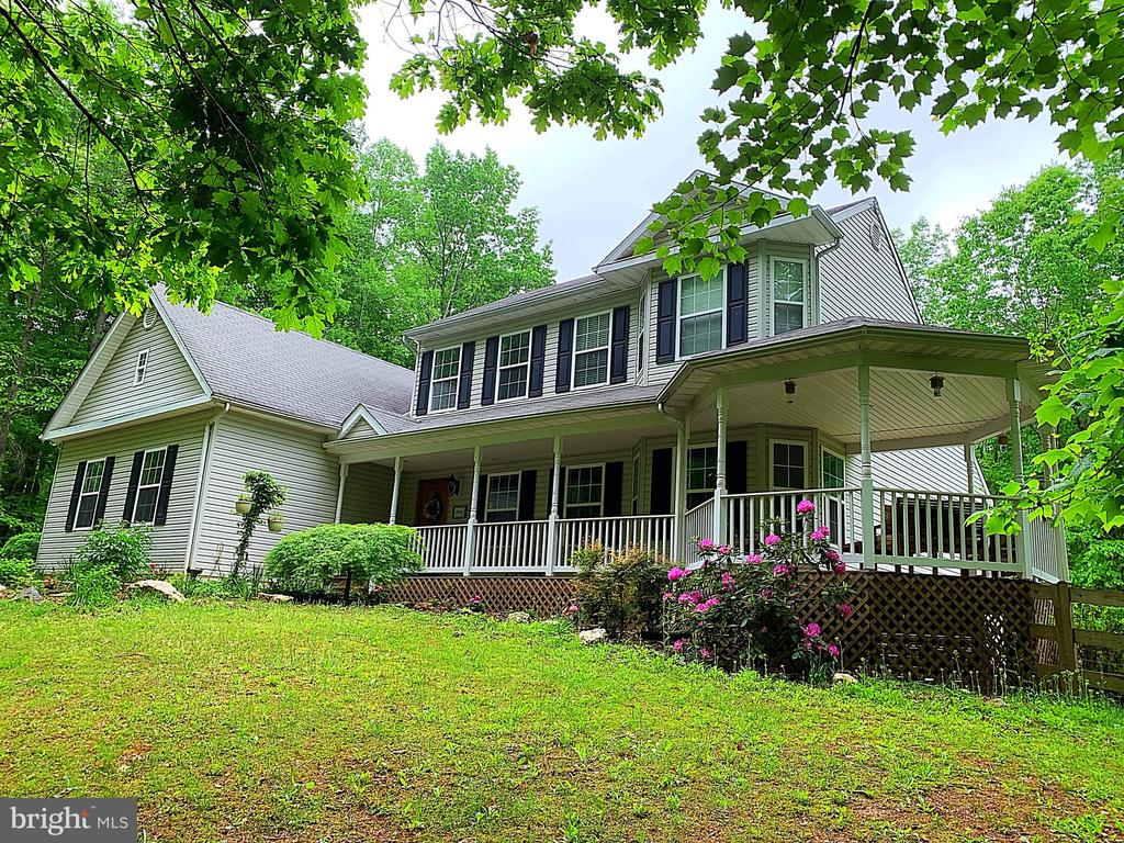 16130  ENGLISH SETTER COURT, Fauquier County, Virginia