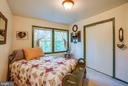 Bedroom 2 - 807 LEELAND RD, FREDERICKSBURG