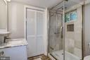 Lower Level - Full Bath - 27 N FENWICK ST, ARLINGTON