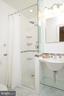 En suite bathroom - 3631 VAN NESS ST NW, WASHINGTON