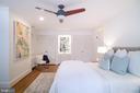 Master bedroom - 3631 VAN NESS ST NW, WASHINGTON