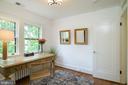 Third bedroom/office - 3631 VAN NESS ST NW, WASHINGTON