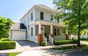 Fabulous craftsman style home in Arlington! - 2007 N POLLARD ST, ARLINGTON