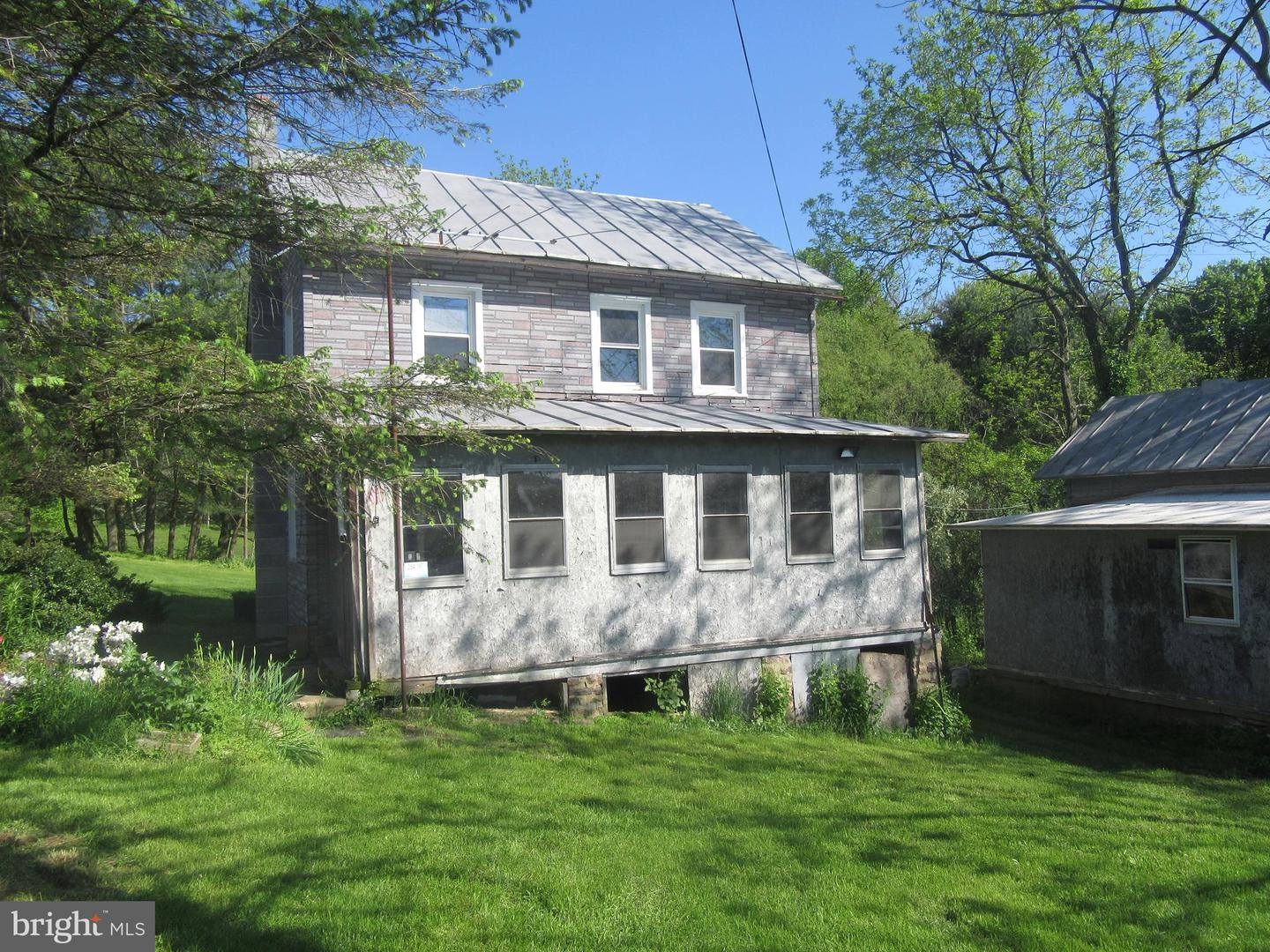Single Family Homes for Sale at Pine Grove, Pennsylvania 17963 United States
