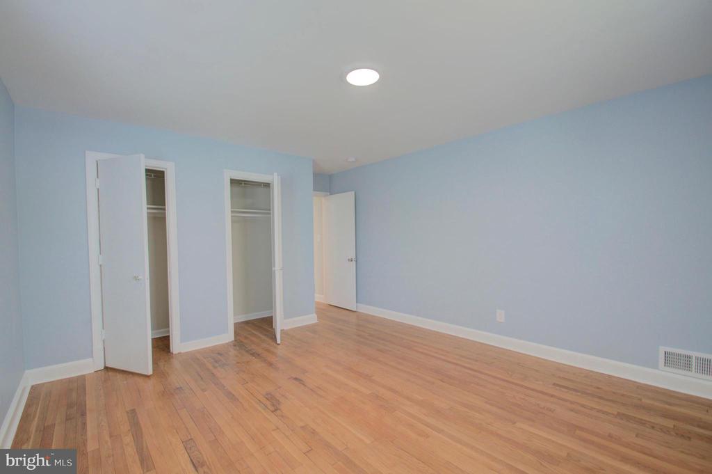 Bedroom - 6107 KILMER ST, CHEVERLY