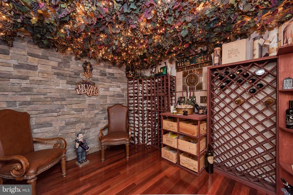 Wine Cellar - 8733 ENDLESS OCEAN WAY, COLUMBIA