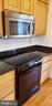 Kitchen - 7935 ORCHID ST NW, WASHINGTON