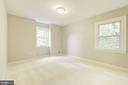 Bedroom 3 situated front/side of house-perfect! - 3856 N RIXEY ST, ARLINGTON