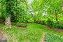 Space to play! Relax and enjoy nature. - 3856 N RIXEY ST, ARLINGTON