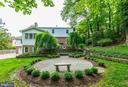 Landscaping includes professional water feature! - 3856 N RIXEY ST, ARLINGTON
