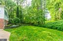 Walk from garage to backyard sanctuary - 3856 N RIXEY ST, ARLINGTON