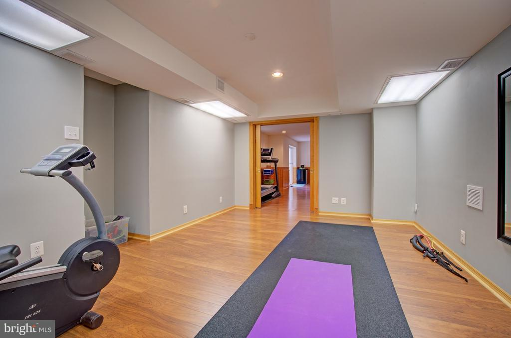 Exercise Room - 43092 STONECOTTAGE PL, ASHBURN