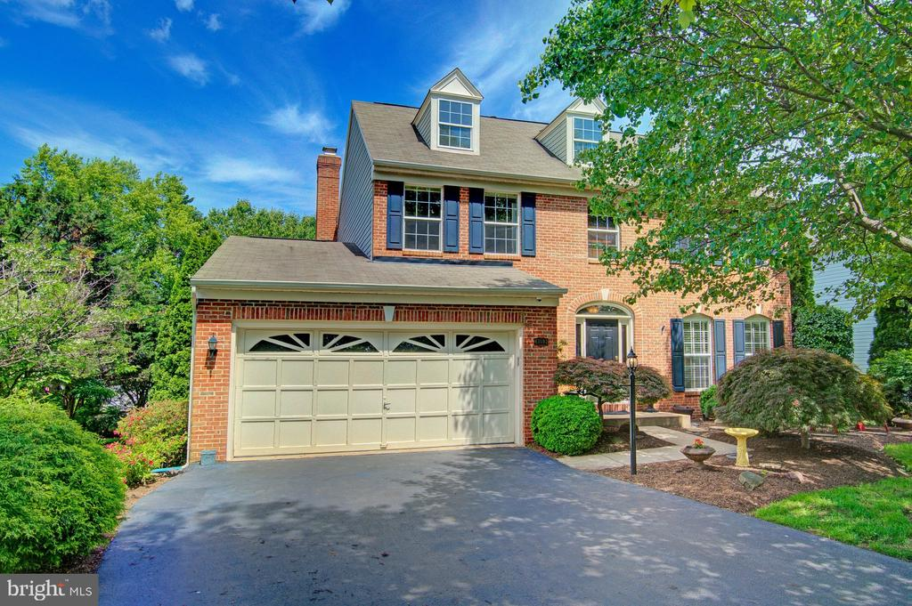 Make This Your Home! - 43092 STONECOTTAGE PL, ASHBURN