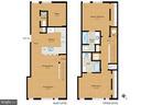 Floor plan - 4326 GEORGIA AVE NW #402, WASHINGTON