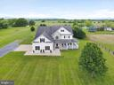 Beautiful custom built home on over 5 acres - 814 ASHBY STATION RD, FRONT ROYAL