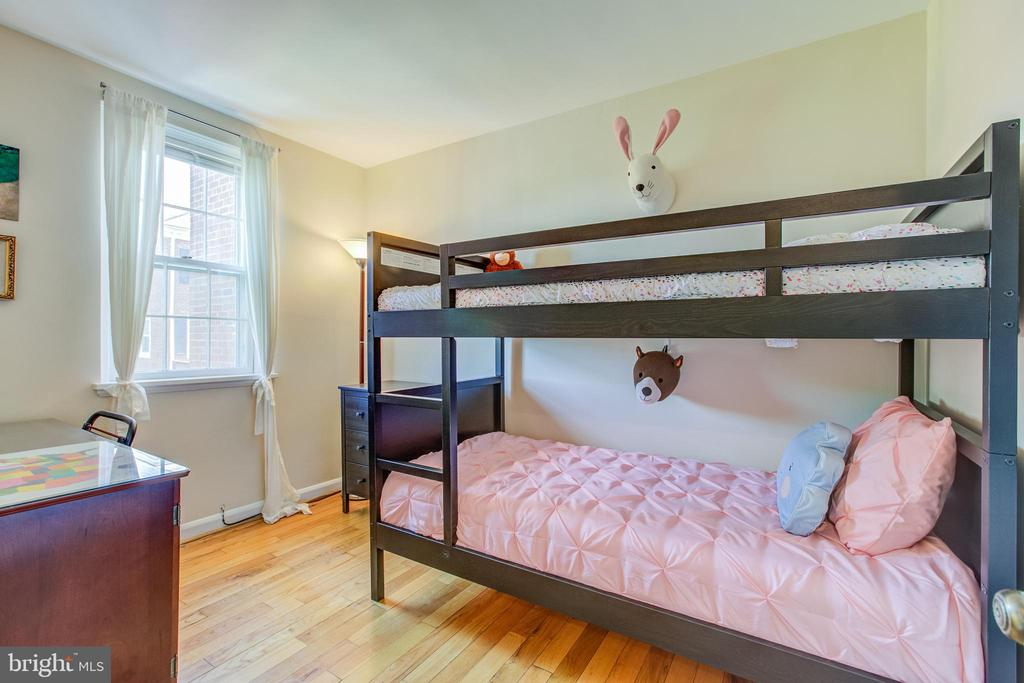 2nd Bedroom - 3232 S STAFFORD ST, ARLINGTON